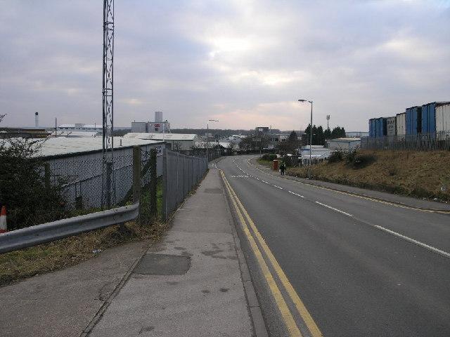 Dukeries Industrial Estate