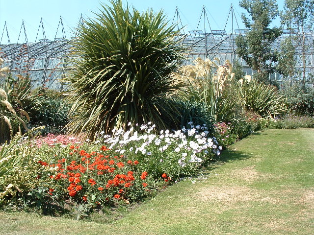 Botanic Gardens and Hothouses
