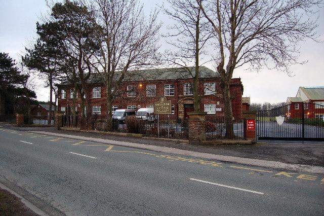 Baines School