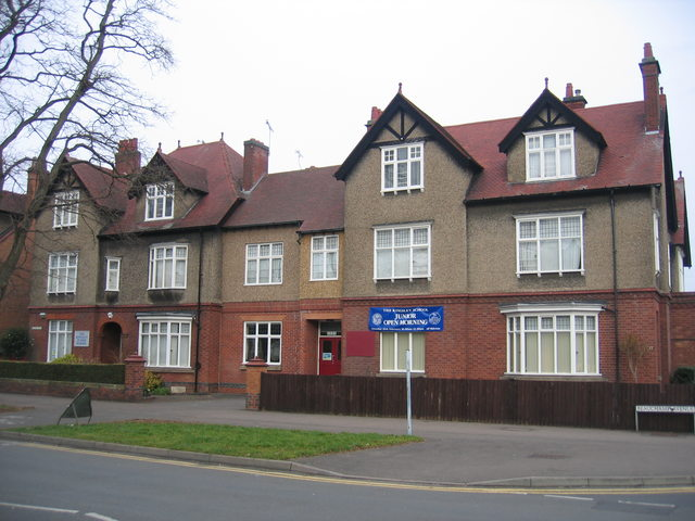Kingsley Junior School