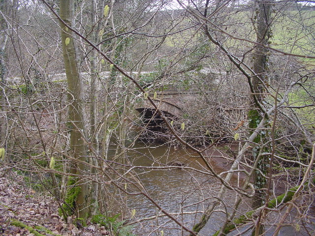 Roebanks Bridge