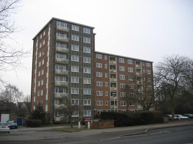Stamford House, Leamington Spa