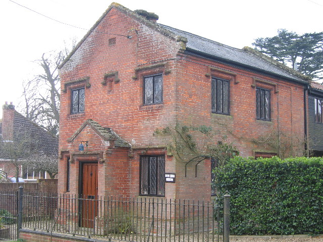 The Old School, Bramerton