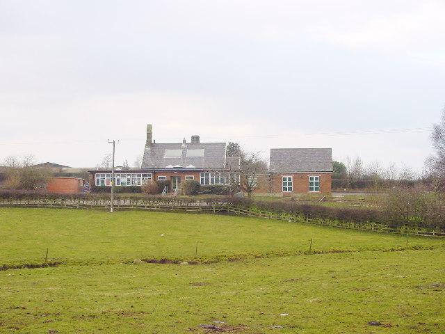 Ivegill Primary School