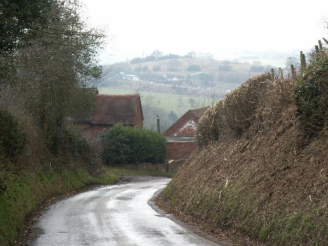 Redhill Lane