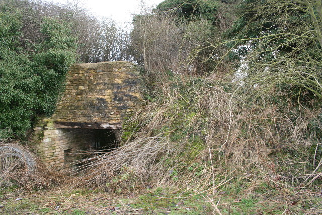 Pickworth Lime Kiln