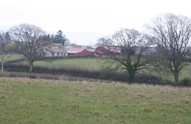 Fieldhead Farm Thethwaite