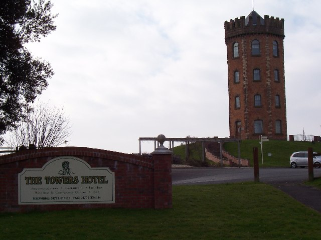 The Towers Hotel