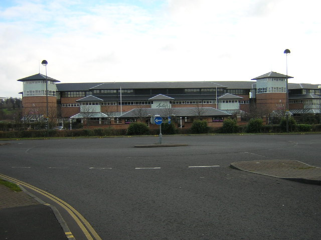 Durham County Cricket Ground