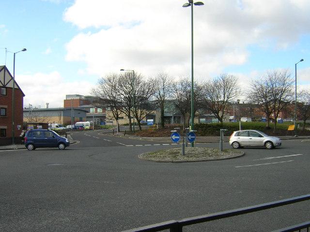 Chester-le-Street Hospital