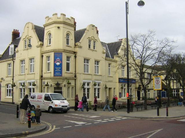 Lambton Arms Public House Chester-le-Street