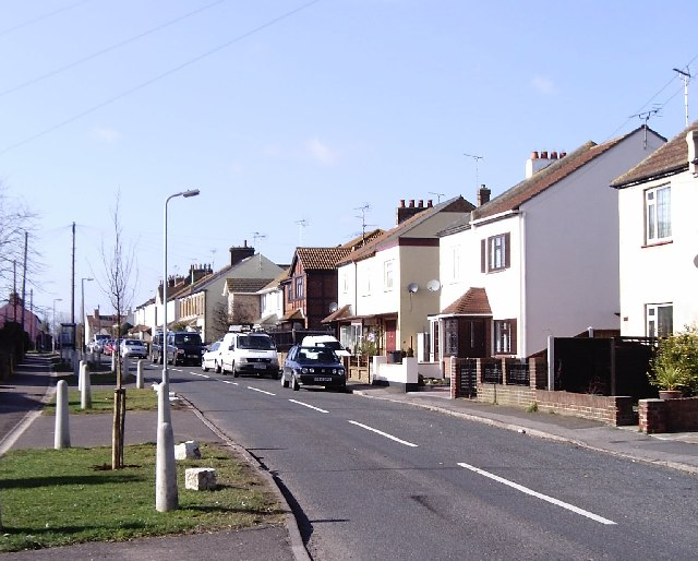 New Road, Great Wakering