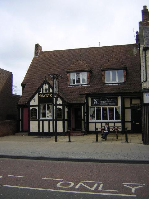 Black Horse Public House Chester-le-Street