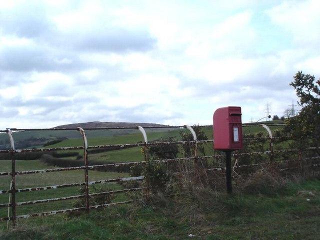 Brynfford Crossroads