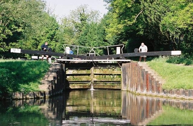 Greenham Lock