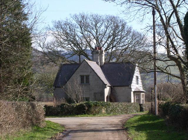Plas Newydd Lodge