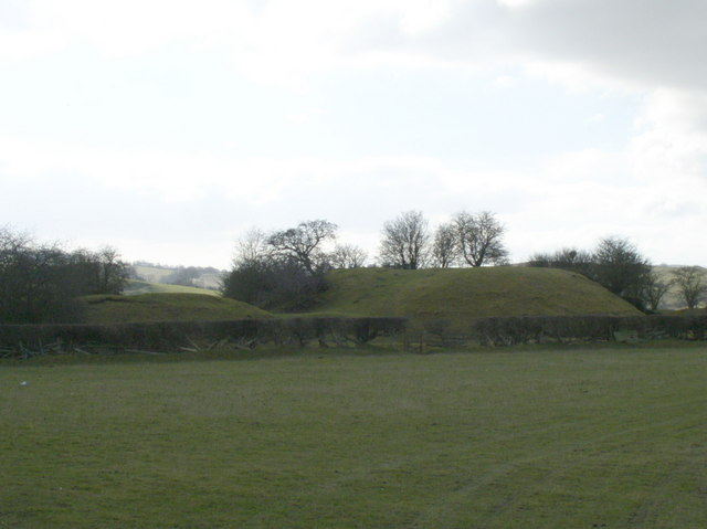 Castell y Rhodwydd
