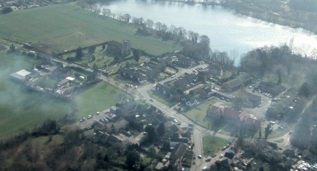 Horton Village