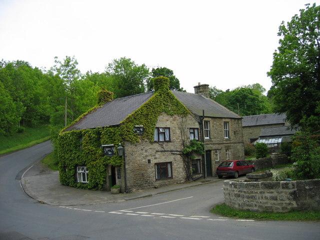 Diptonmill Inn
