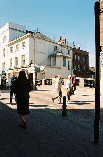 Bridge Street, Newbury