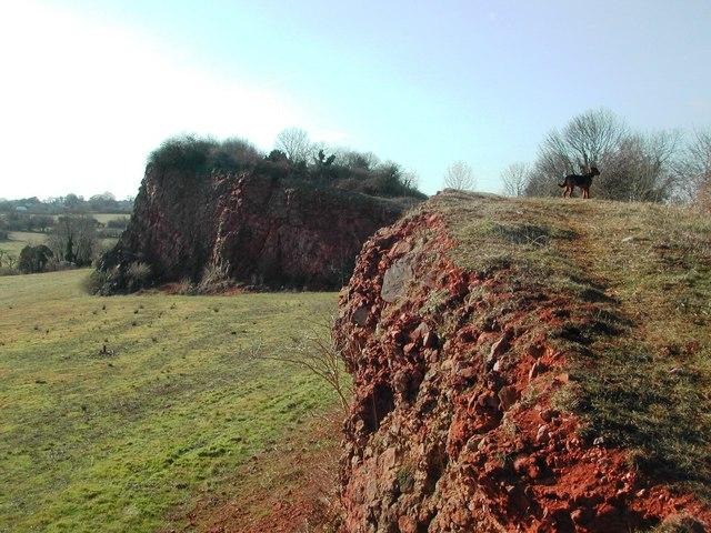 Hartcliffe Rocks