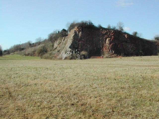 Hartcliffe Rock