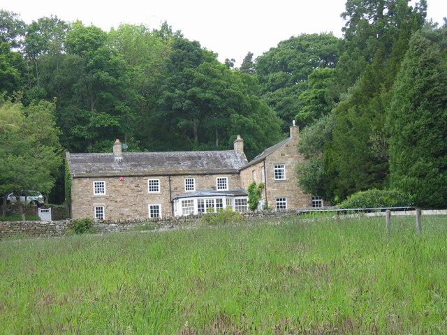 Hole House, Hexhamshire