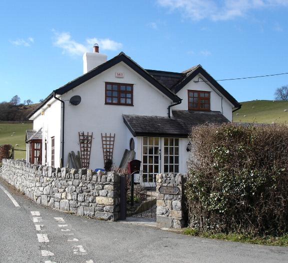Tollgate Cottage