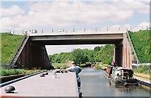 SU4466 : Newbury Bypass by Pierre Terre