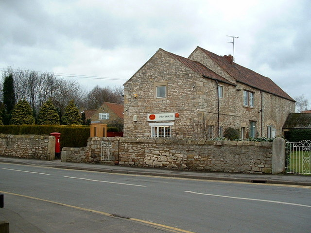Sprotbrough Post Office