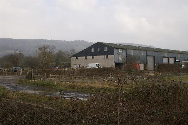 Labourham Farm