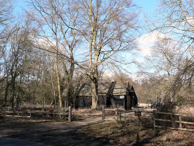 Chiltern Base Camp