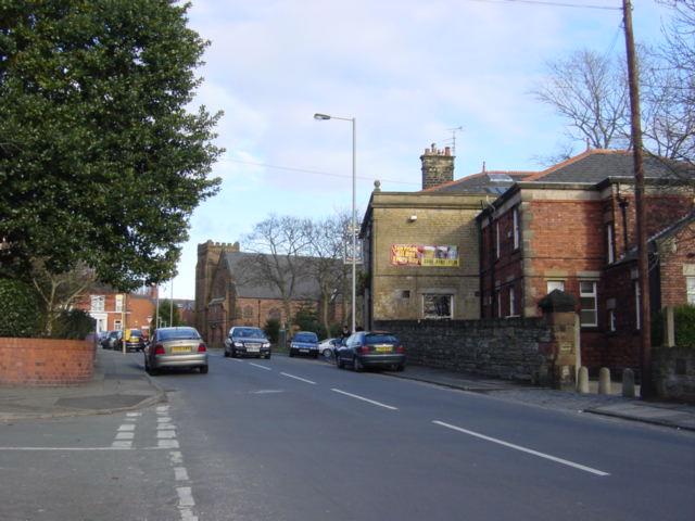 Kiln Lane, Windleshaw