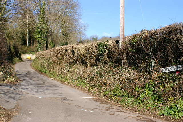 Stoney Steep Lane