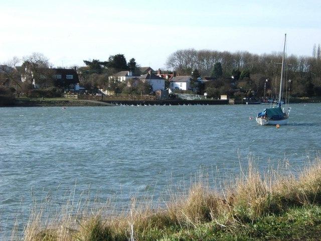 Marsh Farm Park to Hullbridge
