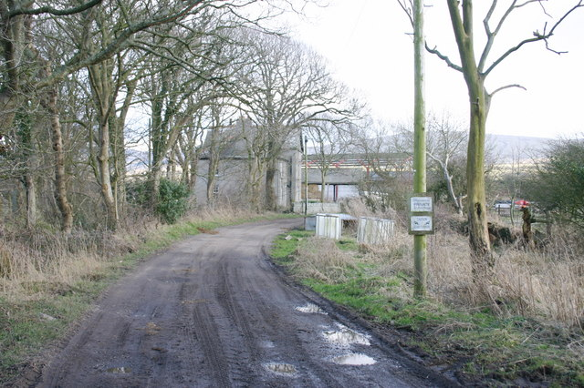 Stockbridge Farm