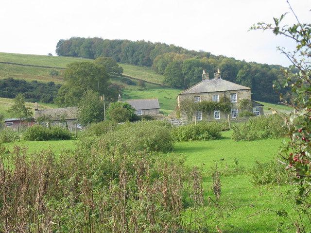 Lees Farm, near Haydon Bridge