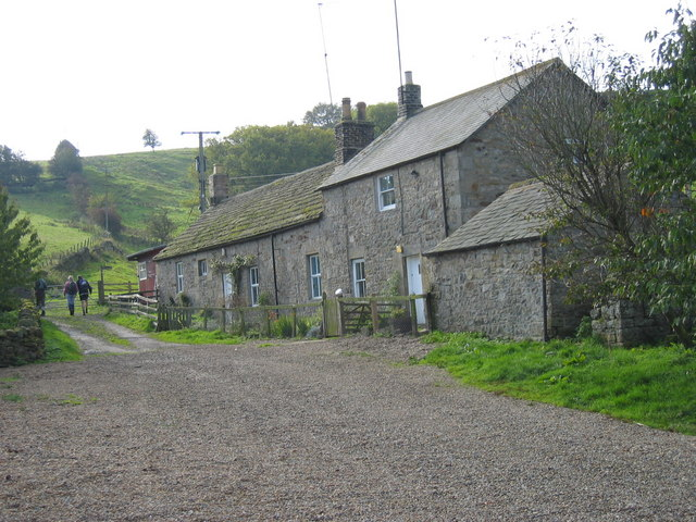 Lees Farm Cottages, near Haydon Bridge