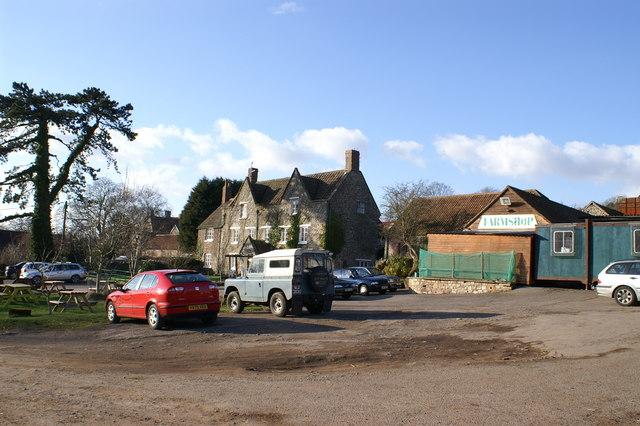 Gatcombe Farm & Shop