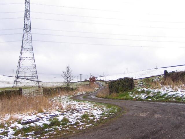 Mucky Lane