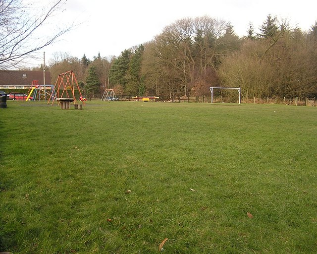 Playground, Broadwell