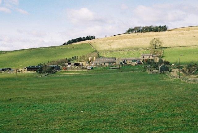 Bradley Farm, Hadrian's Wall