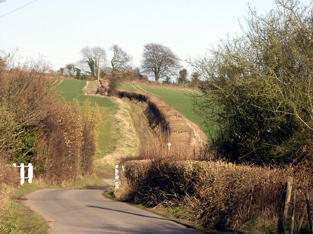 Prite Lane - Wayfarer's Walk
