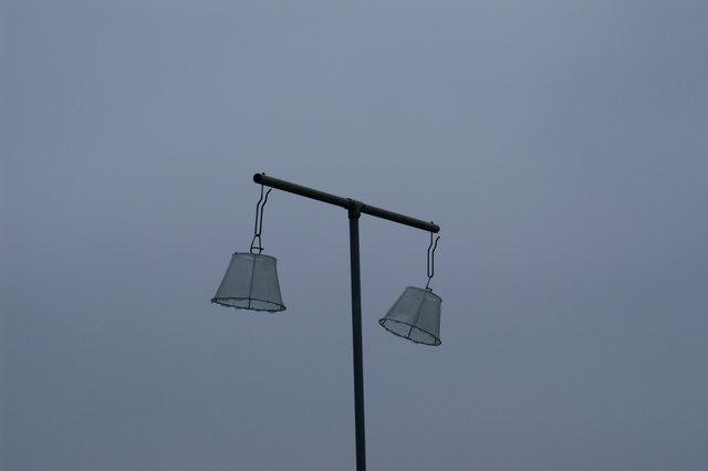 """""""Lamp Shades"""""""