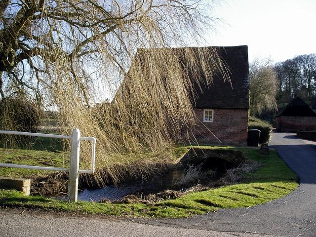 Cheriton Mill