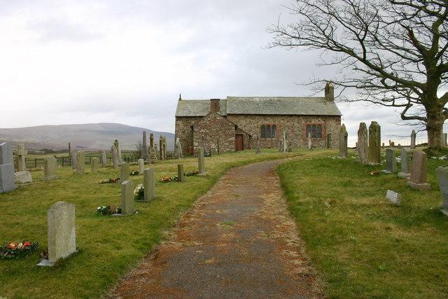 Corney Chapel