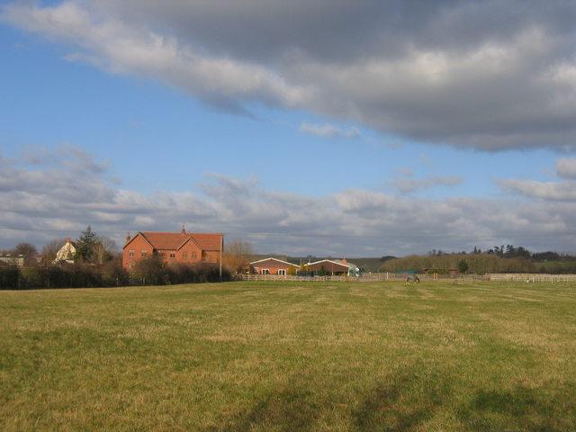 Glebe Farm