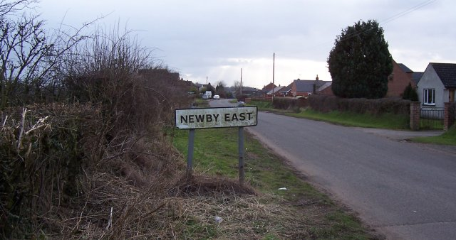 """Newby East"""
