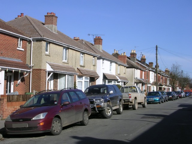 York Road, Shirley