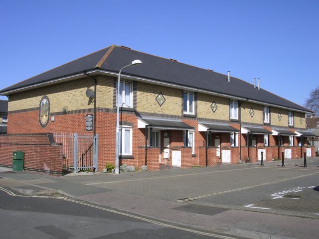 Strawberry Fields, Shirley, Southampton
